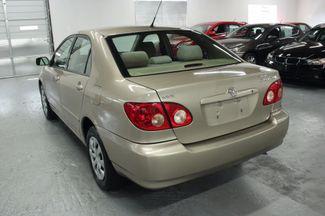 2006 Toyota Corolla LE Kensington, Maryland 10