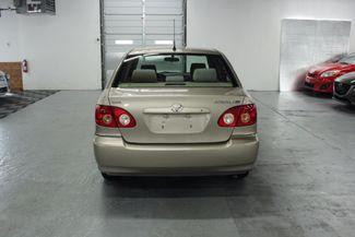 2006 Toyota Corolla LE Kensington, Maryland 3