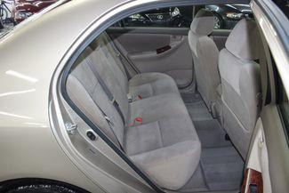 2006 Toyota Corolla LE Kensington, Maryland 38