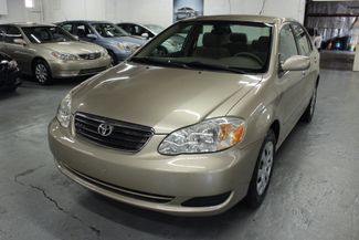 2006 Toyota Corolla LE Kensington, Maryland 8