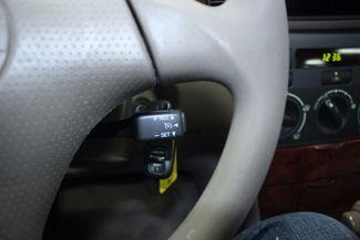 2006 Toyota Corolla LE Kensington, Maryland 74