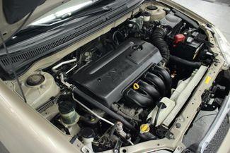 2006 Toyota Corolla LE Kensington, Maryland 86