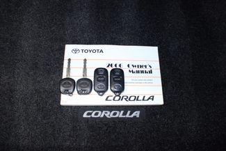 2006 Toyota Corolla LE Kensington, Maryland 106