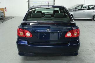 2006 Toyota Corolla S Kensington, Maryland 3