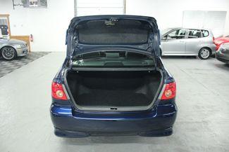2006 Toyota Corolla S Kensington, Maryland 83