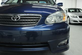 2006 Toyota Corolla S Kensington, Maryland 97