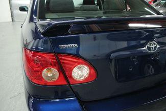 2006 Toyota Corolla S Kensington, Maryland 99