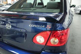 2006 Toyota Corolla S Kensington, Maryland 100