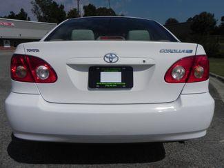 2006 Toyota Corolla LE Martinez, Georgia 6