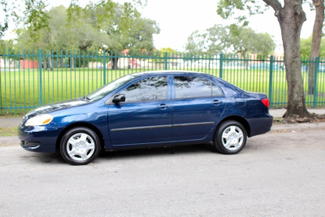 2006 Toyota Corolla CE  city Florida  The Motor Group  in , Florida