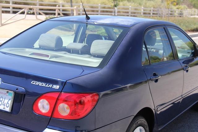 2006 Toyota Corolla LE Santa Clarita, CA 17