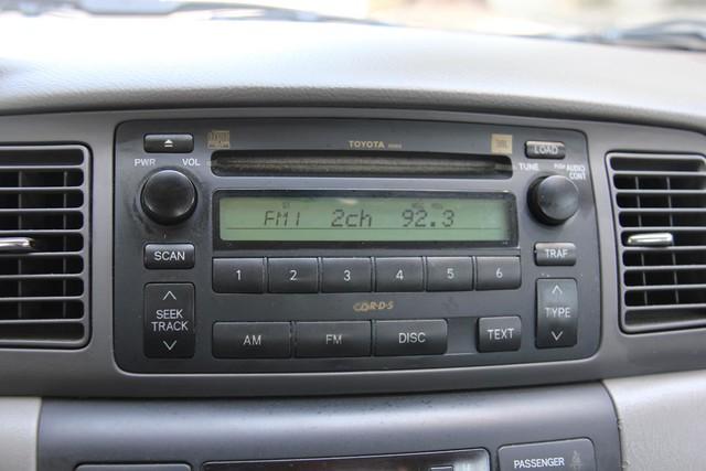 2006 Toyota Corolla LE Santa Clarita, CA 19