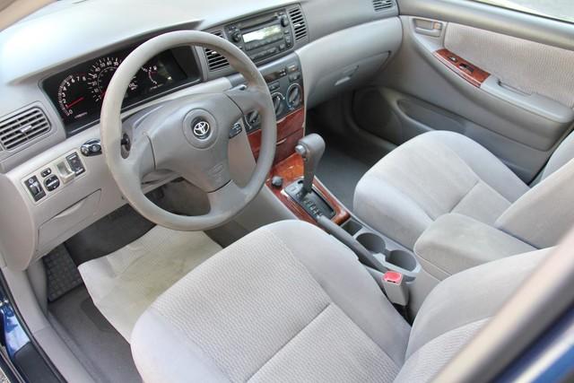 2006 Toyota Corolla LE Santa Clarita, CA 7