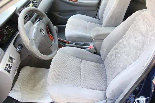 2006 Toyota Corolla LE Santa Clarita, CA 13