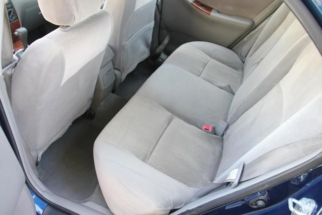 2006 Toyota Corolla LE Santa Clarita, CA 15