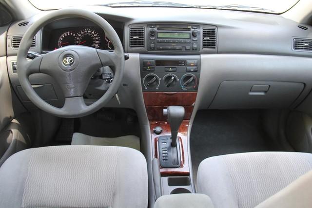 2006 Toyota Corolla LE Santa Clarita, CA 8
