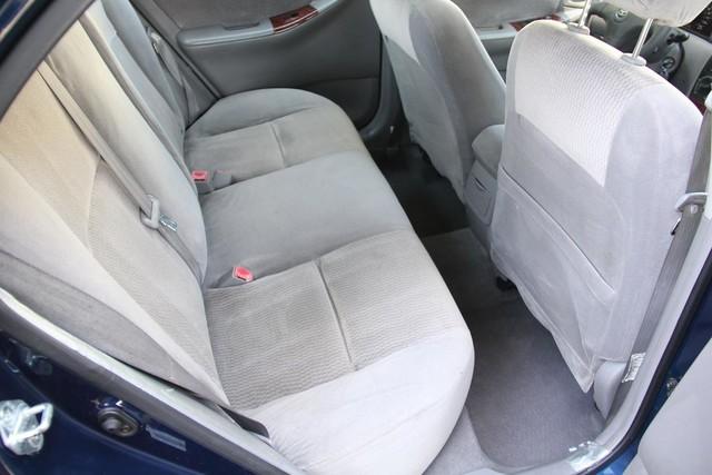 2006 Toyota Corolla LE Santa Clarita, CA 16