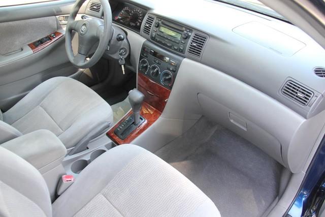 2006 Toyota Corolla LE Santa Clarita, CA 9