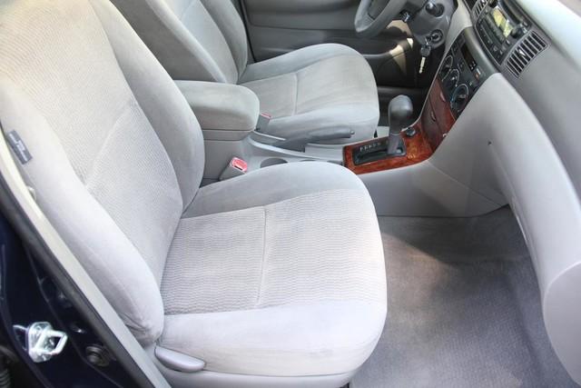 2006 Toyota Corolla LE Santa Clarita, CA 14