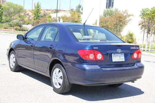 2006 Toyota Corolla LE Santa Clarita, CA 5