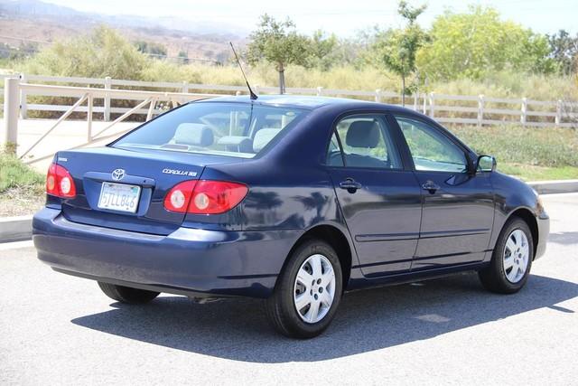 2006 Toyota Corolla LE Santa Clarita, CA 6