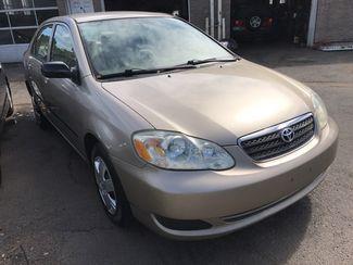 2006 Toyota Corolla CE  city MA  Baron Auto Sales  in West Springfield, MA