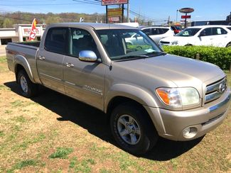 2006 Toyota-Crew Cab!! Auto!! Tundra-V8!!  SR5!! OFF ROAD!! Knoxville, Tennessee 3