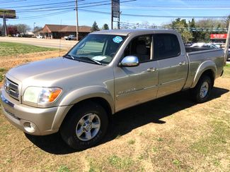 2006 Toyota-Crew Cab!! Auto!! Tundra-V8!!  SR5!! OFF ROAD!! Knoxville, Tennessee 1