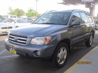 2006 Toyota Highlander Limited w/3rd Row Englewood, Colorado 1