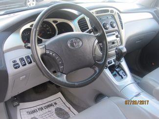 2006 Toyota Highlander Limited w/3rd Row Englewood, Colorado 11