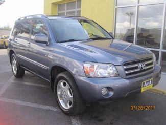 2006 Toyota Highlander Limited w/3rd Row Englewood, Colorado 3