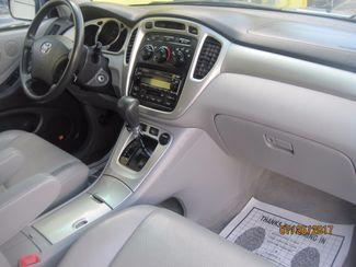 2006 Toyota Highlander Limited w/3rd Row Englewood, Colorado 30