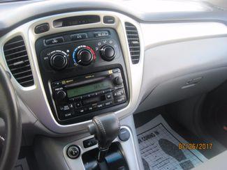 2006 Toyota Highlander Limited w/3rd Row Englewood, Colorado 36