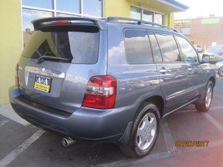 2006 Toyota Highlander Limited w/3rd Row Englewood, Colorado 4