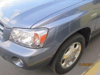 2006 Toyota Highlander Limited w/3rd Row Englewood, Colorado 47