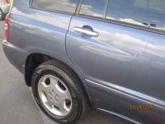 2006 Toyota Highlander Limited w/3rd Row Englewood, Colorado 50