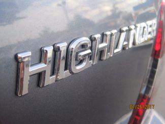 2006 Toyota Highlander Limited w/3rd Row Englewood, Colorado 59