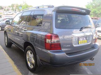 2006 Toyota Highlander Limited w/3rd Row Englewood, Colorado 6