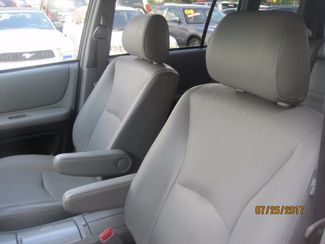 2006 Toyota Highlander Limited w/3rd Row Englewood, Colorado 7