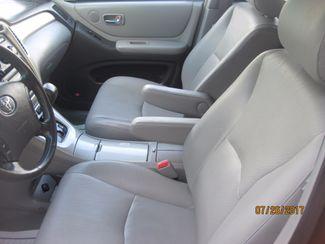 2006 Toyota Highlander Limited w/3rd Row Englewood, Colorado 8