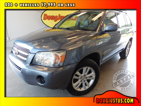 2006 Toyota Highlander Hybrid  in Airport Motor Mile ( Metro Knoxville ), TN