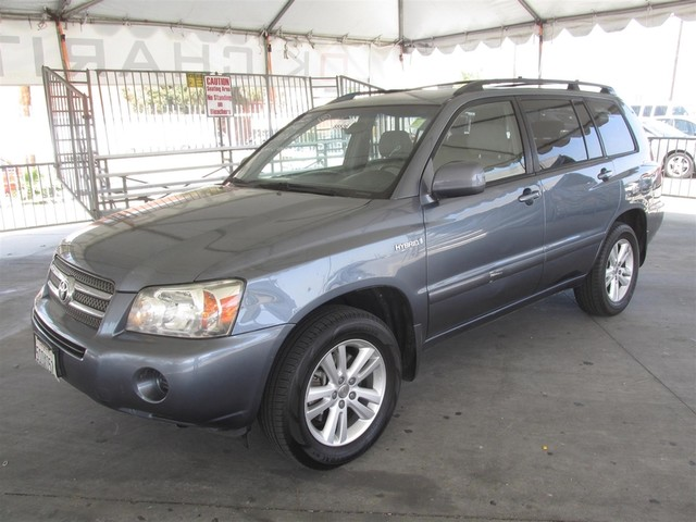 2006 Toyota Highlander Hybrid Please call or e-mail to check availability All of our vehicles a
