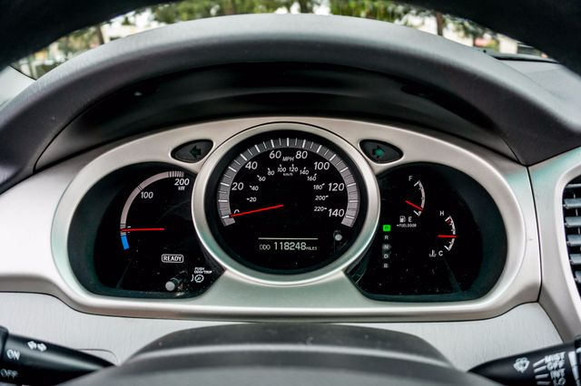 2006 Toyota Highlander Hybrid  AUTO - SUNROOF - 3RD ROW - 1-OWNER Reseda, CA 15