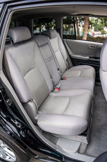 2006 Toyota Highlander Hybrid  AUTO - SUNROOF - 3RD ROW - 1-OWNER Reseda, CA 31