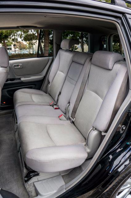 2006 Toyota Highlander Hybrid  AUTO - SUNROOF - 3RD ROW - 1-OWNER Reseda, CA 28