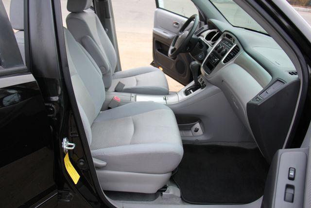 2006 Toyota Highlander Hybrid LTD Reseda, CA 1