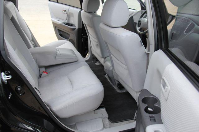 2006 Toyota Highlander Hybrid LTD Reseda, CA 15