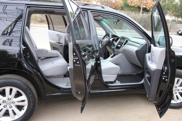 2006 Toyota Highlander Hybrid LTD Reseda, CA 16