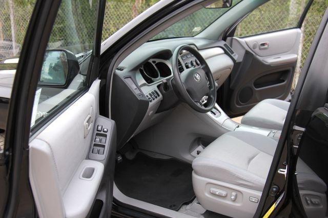 2006 Toyota Highlander Hybrid LTD Reseda, CA 20