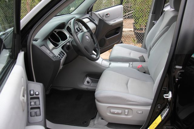 2006 Toyota Highlander Hybrid LTD Reseda, CA 21